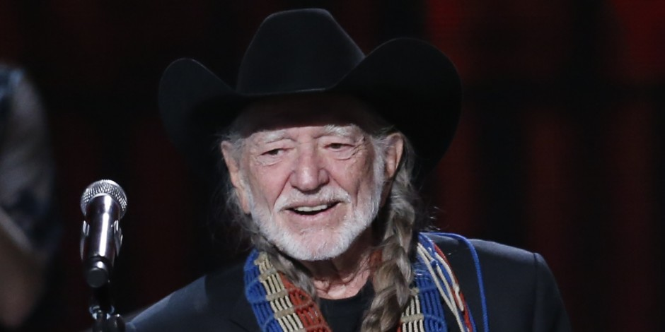 Willie Nelson is a Flu-Fighting 'Badass,' Says Son