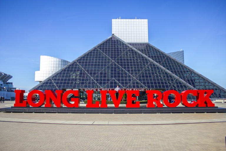 Country Roots Run Side By Side with Gospel, R&B at Rock & Roll Hall of Fame