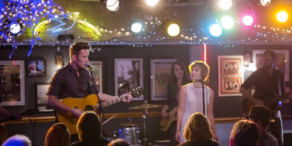 'Nashville Duets' Album Available Now