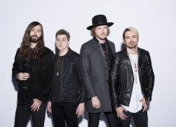 A Thousand Horses Hope They're 'Preachin' to the Choir' with New Single