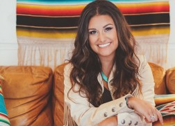Alyssa Micaela's 'Cowboys Like That' EP Showcases Her Genuine Personality