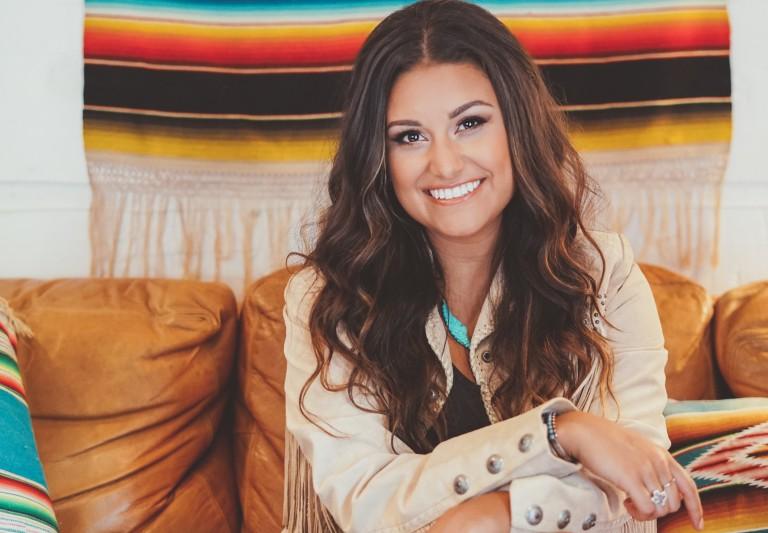 Alyssa Micaela's 'Cowboys Like That' EP Showcases Her Genuine Personality