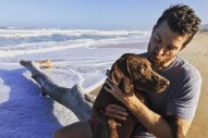 Brett Eldredge Never Thought He'd Be A 'Dog Dad'