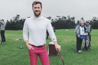 Charles Kelley to Host ACM Lifting Lives Golf Classic in Las Vegas