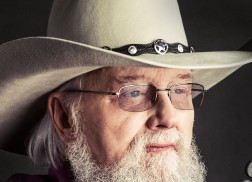 Charlie Daniels to Release Official Memoir, 'Never Look at the Empty Seats'