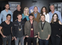 Cole Swindell's 'Middle of a Memory' Was Almost an Entirely Different Song