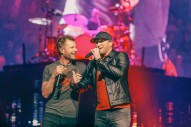 Cole Swindell & Dierks Bentley's 'Flatliner' Video Will Have Hearts Racing
