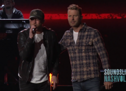 Go Inside ACM Awards Rehearsals with Cole Swindell, Brett Eldredge, Rascal Flatts & Brothers Osborne