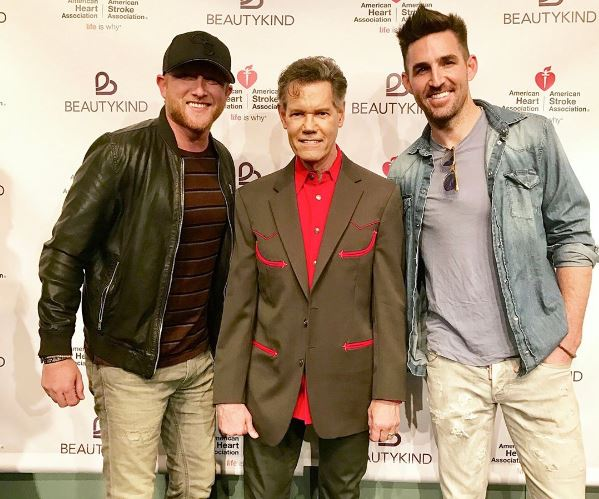 Randy Travis Hopes to One Day Record New Music