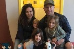Dierks Bentley Teaches His Children to Give Back