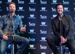 Luke Bryan, Dierks Bentley to Poke Fun at Fellow Country Stars at ACM Awards