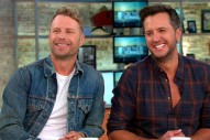 Luke Bryan and Dierks Bentley Hint at What's to Come for ACM Awards on 'CBS This Morning'