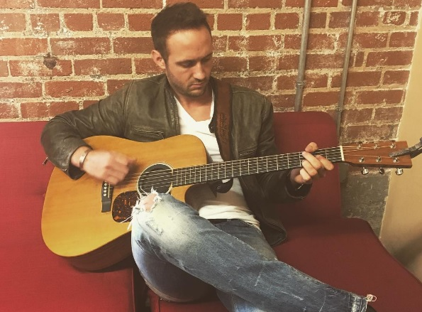 ICYMI: Drew Baldridge Takes Over SLN's Instagram