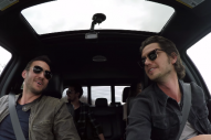 Steve Moakler, Drew Baldridge, Smithfield Hit the 'Highway' For Upcoming Tour