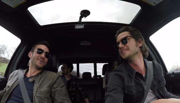 Steve Moakler, Drew Baldridge, Smithfield Hit the 'Highway' For Upcoming Tour
