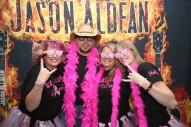 Jason Aldean to Meet Breast Cancer Survivors Throughout Upcoming Tour