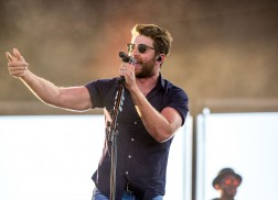 Brett Eldredge Shares His Reflective New Year's Resolution