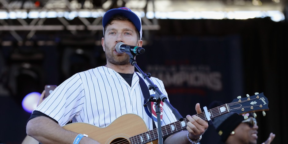 Brett Eldredge Ready To Vote for Former Cubs Catcher on 'Dancing With The Stars'