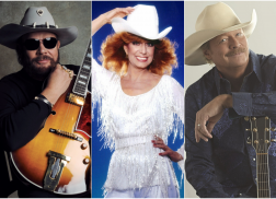 Our Predictions for the Country Music Hall Of Fame Class of 2017