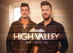 High Valley Sends 'She's With Me' to Country Radio