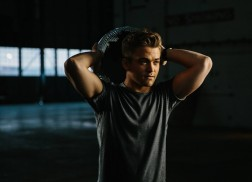 Hunter Hayes Revels in the Past in Video for 'Yesterday's Song'