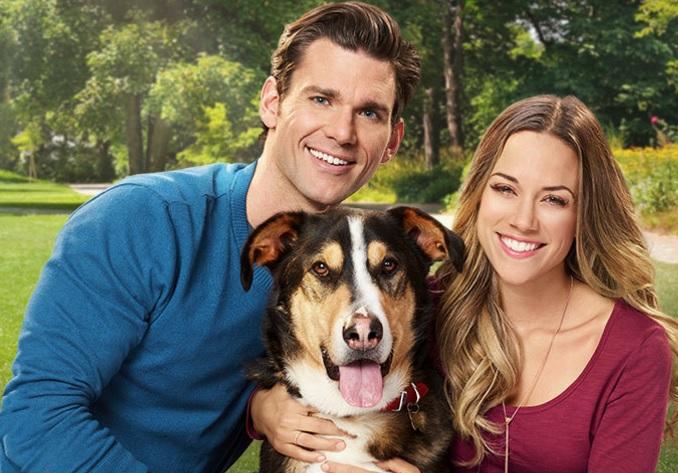Jana Kramer to Star in Hallmark's 'Love at First Bark'