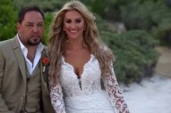 Jason Aldean and Brittany Layne Share Adorable Wedding Video on Second Anniversary