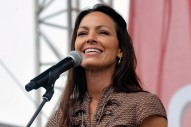 Joey Feek Shares Inspiration Behind 'If Not For You' in 2006 Interview