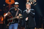 Darius Rucker and John Mellencamp Team Up for 'CMT Crossroads'