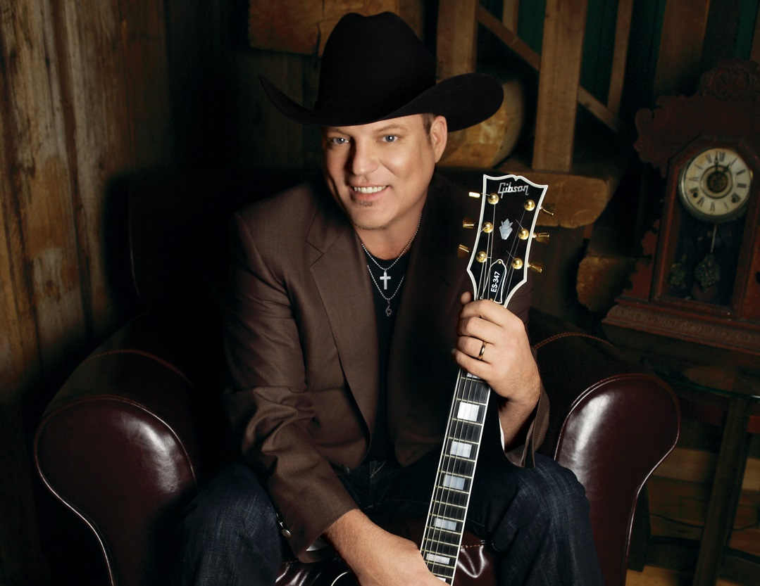 John Michael Montgomery: 'It's Been a Pretty Cool Life'