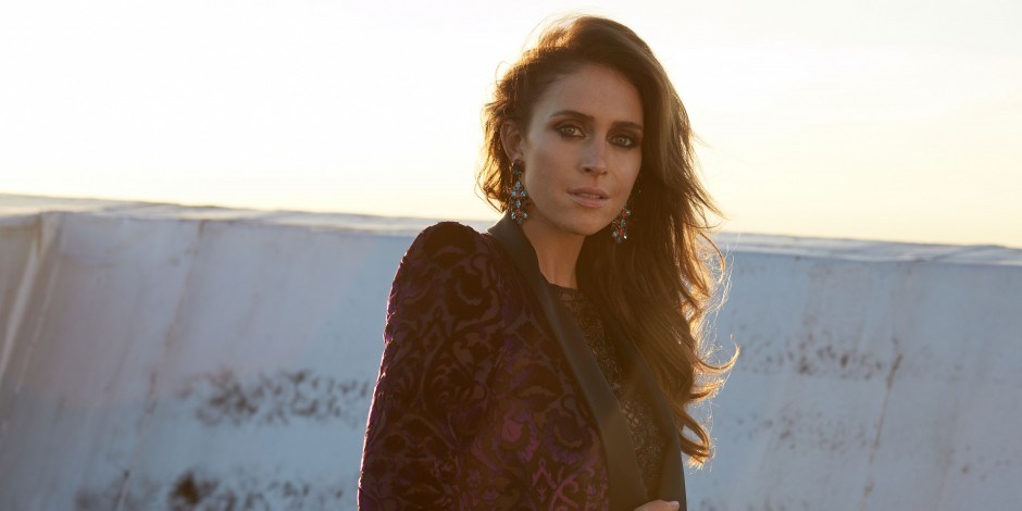 Kelleigh Bannen Hopes 'Church Clothes' Invites Listeners to Show Their Vulnerabilities