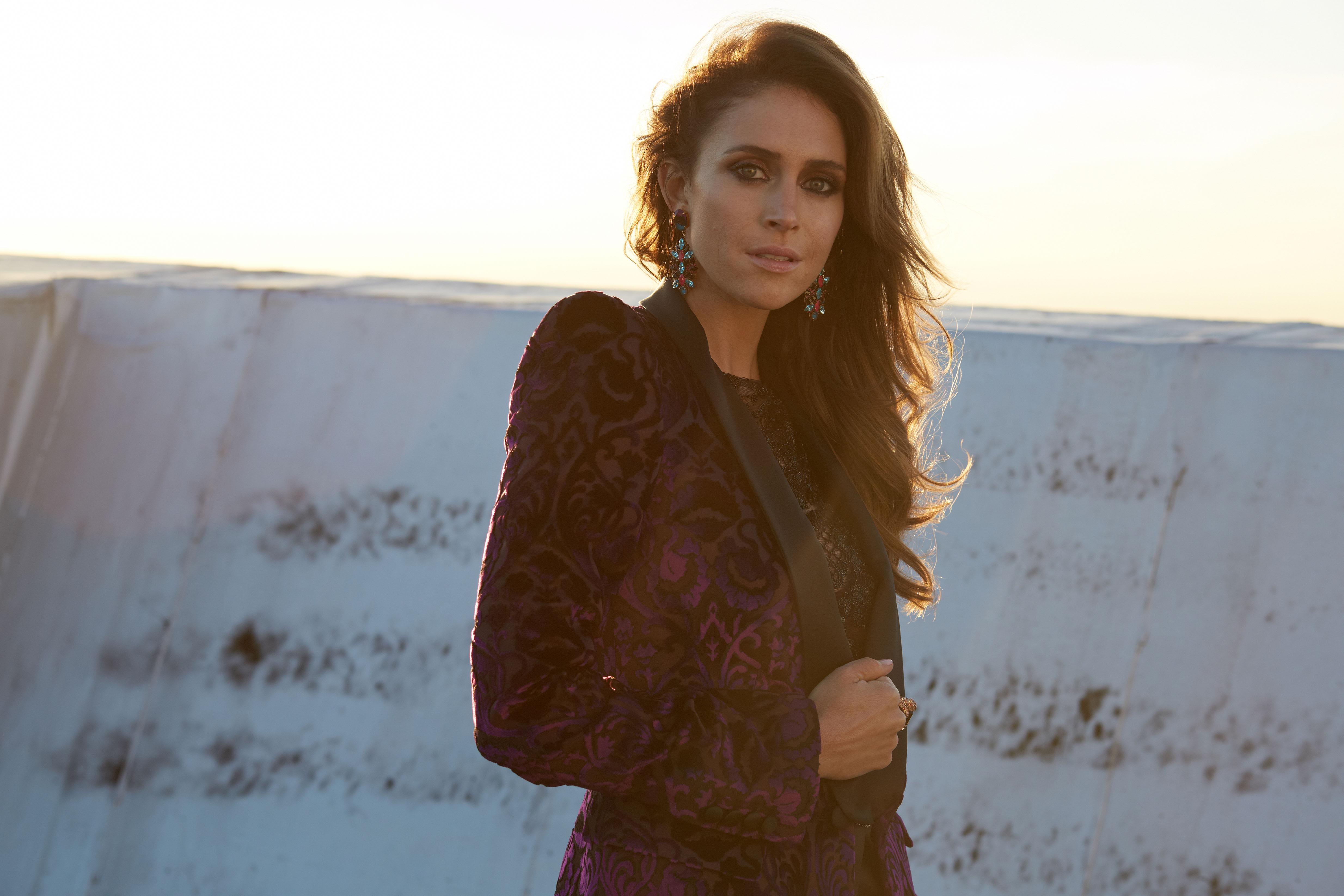 Kelleigh Bannen Hopes 'Church Clothes' Invites Listeners to Show Their Vulnerabilities