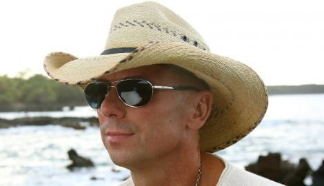 Kenny Chesney Picks His Ultimate Summer Playlist for No Shoes Nation