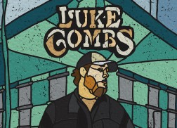 Album Review: Luke Combs' 'This One's For You'