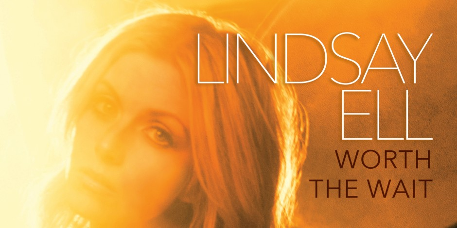 Lindsay Ell to Release Debut EP, 'Worth The Wait'