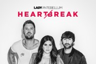 Album Review: Lady Antebellum's 'Heart Break'