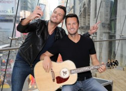 WIN a Pair of Tickets to the New Madame Tussauds Nashville Attraction