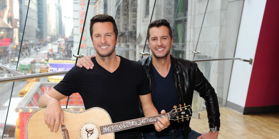 Blake Shelton, Luke Bryan Wax Figures Unveiled Ahead of Madame Tussauds Nashville Opening