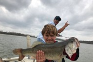 Why Luke Bryan Takes His Sons Fishing