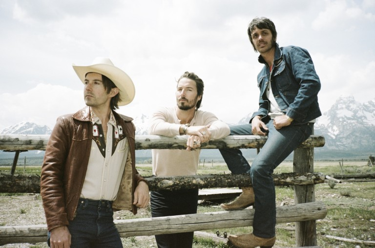 Midland: From the Front Porch to Center Stage