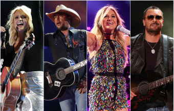 WIN a Pair of Four-Day Passes to CMA Music Fest!