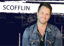 Parmalee Explains Meaning of 'Scofflin' for 'The Country Dictionary'