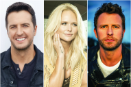 Luke Bryan, Miranda Lambert, Dierks Bentley Among First Round of ACM Awards Performers