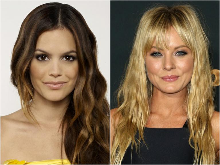 Rachel Bilson, Kaitlin Doubleday Join 'Nashville'