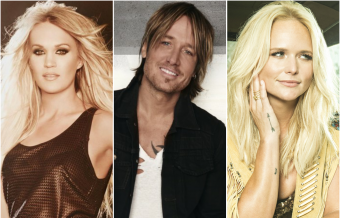 52nd Annual ACM Awards Predictions