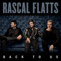 Rascal Flatts; Cover Art Courtesy of Big Machine Records