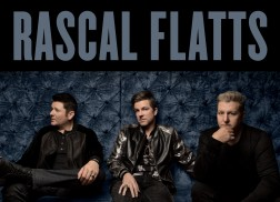 Album Review: Rascal Flatts' 'Back to Us'