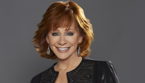 Reba to Sing National Anthem at 27th Annual City of Hope Celebrity Softball Game