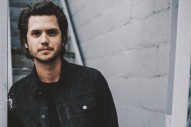 Steve Moakler's 'Steel Town' Is a Personal Album of Roots and Reflection