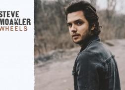 Steve Moakler Releases 'Wheels' Music Video